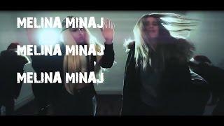 Julien Bam - XMASGANG SONG MELINA MINAJ feat. Shirin Cheng Dima Vince