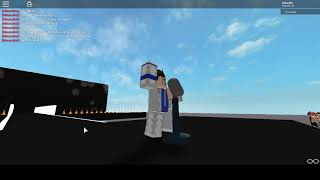 Dancing To Michael Jackson Songs!| Roblox