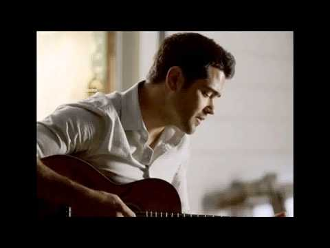 Jesse Metcalfe Makes TV Singing Debut in 'Cowboy Rides Away' From His New Hallmark Movie, A Country