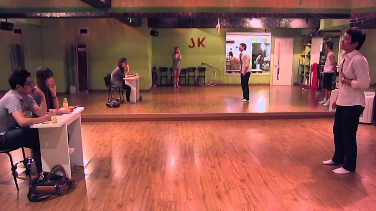 jkdance bighit audition