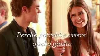 """Nickelback - """"Gotta be somebody"""" (traduzione testo)"""