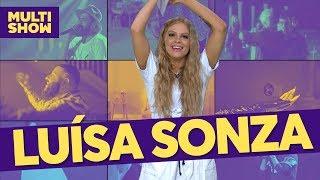 Baixar Luísa Sonza | TVZ Ao Vivo | Música Multishow