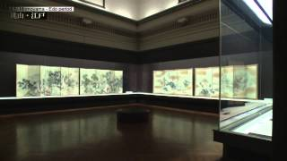 TOKYO NATIONAL MUSEUM - Honkan (Japanese Gallery, 2013)