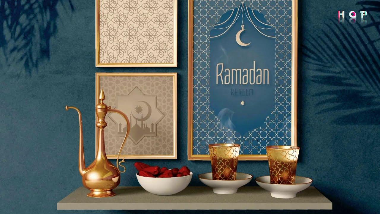 Download Ramadan The Hayathi | Arabic | Song | 2020 |Ramadan Kareem ~~~