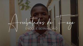 Testemunho - Enoque Bernardino | Tições (#01)