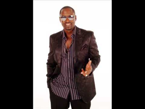 Johnny Gill  -  All That He's Supposed To Be