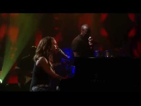 Alicia Keys   Diary Live In NY 2009
