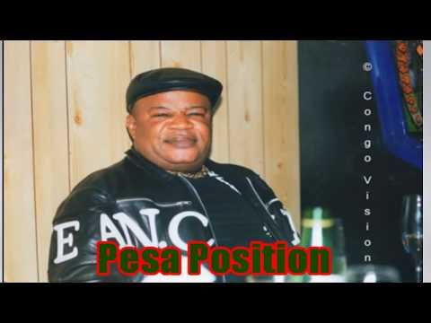 Pesa Position   Madilu LyricsParoles