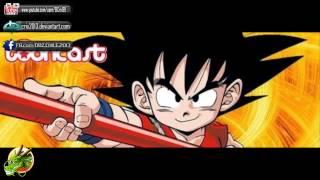 Dragon Ball - llega a las pantallas de Tooncast EN ENERO