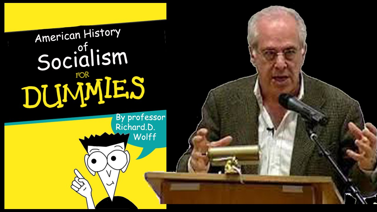 socialism for dummies youtube