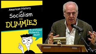 Socialism For Dummies.