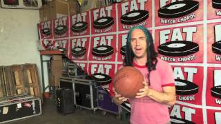 NOFX Longest Line on Fat Wrecked For 25 Years Tour!