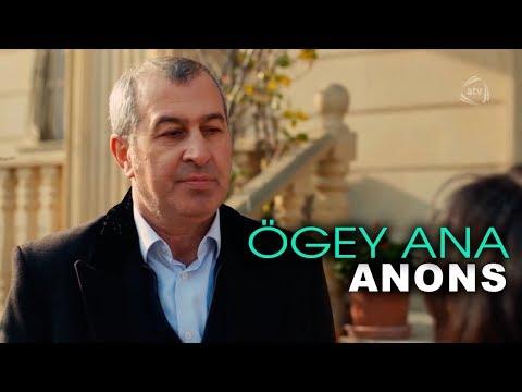 Ögey ana (62-ci bölüm) ANONS