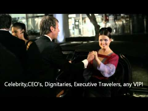 NYC LIMOUSINE SERVICE-Spectacular Executive Limo Service in New York City