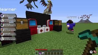 Minecraft: DARKRAI vs GIRATINA - BATALHA PIXELMON #92 ‹ CaiqueVieira ›