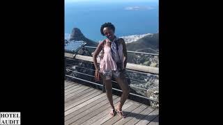 Южная Африка   Национальный парк Тейбл Маунтин   Столовая гора Table Mountain 10 1
