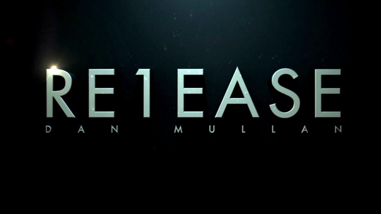 Download Daniel 'RE1EASE' Mullan