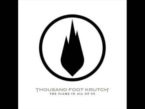 Thousand Foot Krutch - Everyone Like Me (With Lyrics)