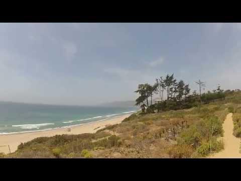 Point Dume and Zuma Beach, Malibu CA