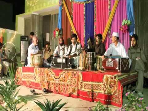 Dr Rahmatullah Khan Gandapur - khoralay agha maar yama
