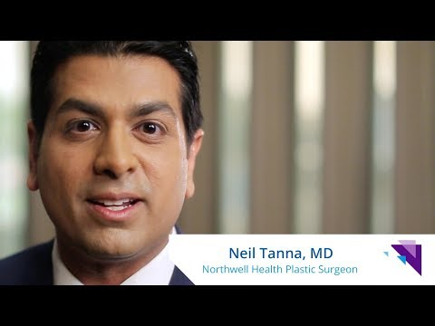 Dr. Neil Tanna, Associate Program Director Of Plastic Surgery