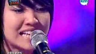 [2007.06.15] KM Live Show Rank - Younha