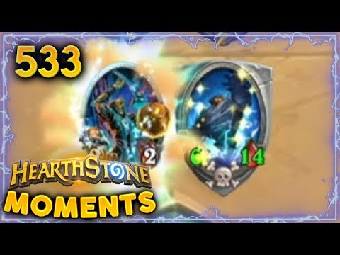 Amazing Combo During Tournament!! | Hearthstone Daily Moments Ep. 533