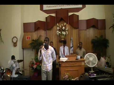 Nissi Victory's Banner Ministering In Reading,Pa