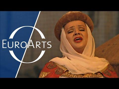 Kirov Opera: Alexander Borodin - Prince Igor / Князь Игорь (Part 2)