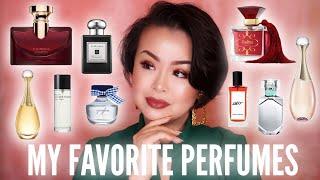 Download lagu MY FAVORITE PERFUMES 私のお気に入りの香水達 MP3