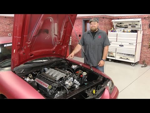 Fox Body Coyote Swap Guide | 5 0 Coyote Engine Retrofit | CJ