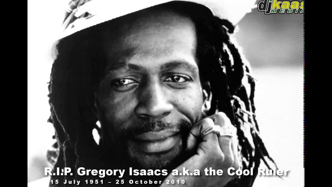 Gregory Isaacs Cool Down The Pace 10 Quot Mix Youtube