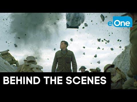 1917 - OFFICIAL BEHIND-THE-SCENES FEATURETTE [HD]