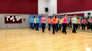See Rock City - Line Dance (Dance & Teach in English & 中文)