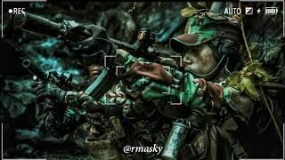 Praka Marinir Herson Masa Lalu