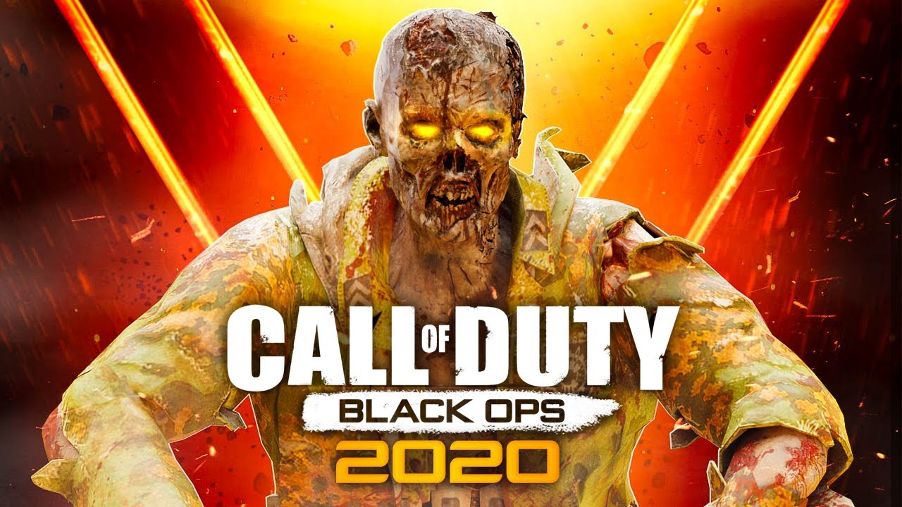 Call Of Duty 2020 Zombies Confirmed By New Leak More Youtube