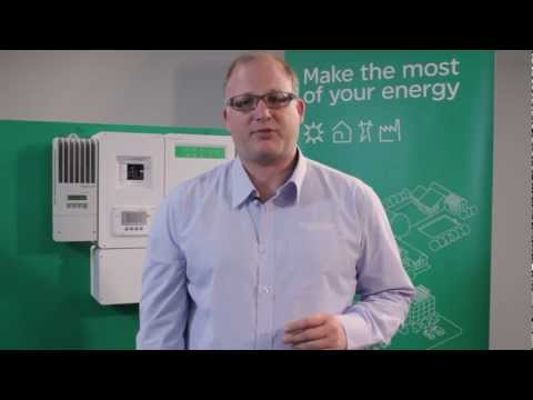 Schneider Electric Solar Conext SW Inverter/Charger