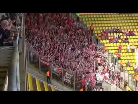 Alemannia Aachen - Rot-Weiss Essen (Regionalliga West 2016/2017: 10. Spieltag)