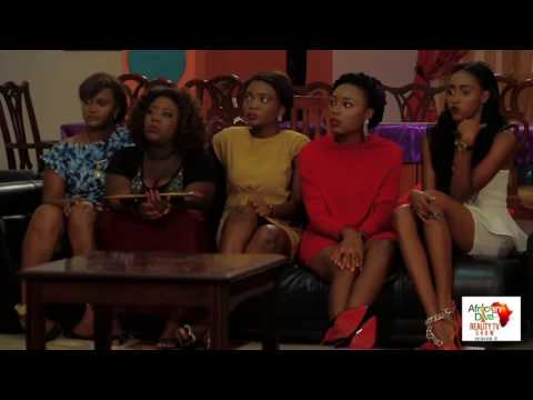 African Diva Reality TV Show [S02E17]- Latest 2016 Nigerian Reality TV Show
