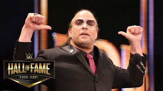 Rob Van Dam's five-star Hall of Fame induction speech: WWE Hall of Fame 2021