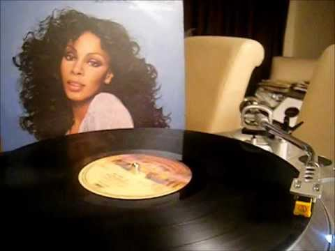 Donna Summer - Now I Need You - Working The Midnight Shift - Disco