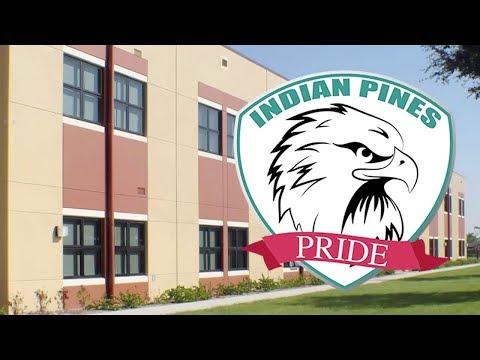 Indian Pines Elementary School