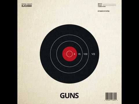 Coldplay - Guns (Preview)