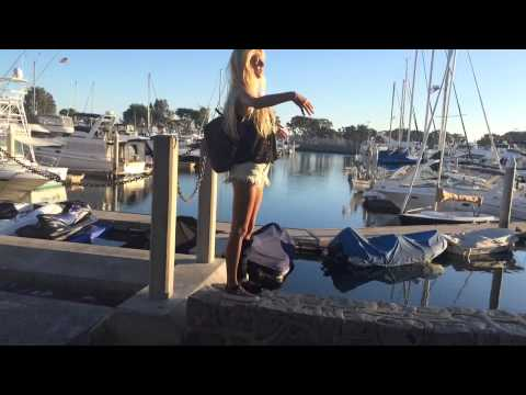 San Diego - Campus SDSU, Little Italy, Streets, Balboa Island, Downtown, Seaport Village