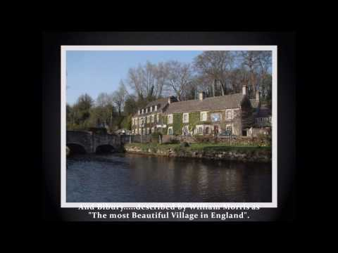 """Tour the English Cotswolds with Rob Little, Photographer Guide from """"Lets Tour England"""""""