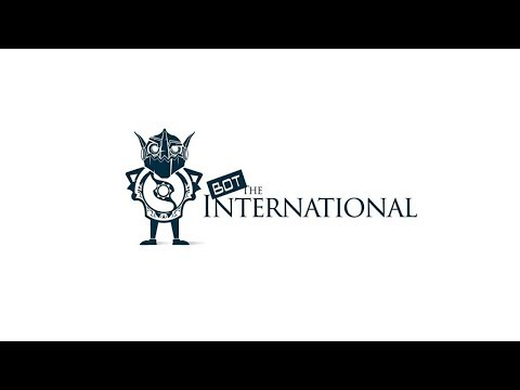 Bot TI 2018 - Day 13: Main Event