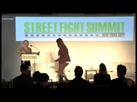 Street Fight Summit 2014: Startup Showcase