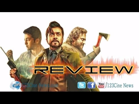 Suriya '24' Movie Review| How is 24 movie? 123 Cine news | Tamil Cinema news Online