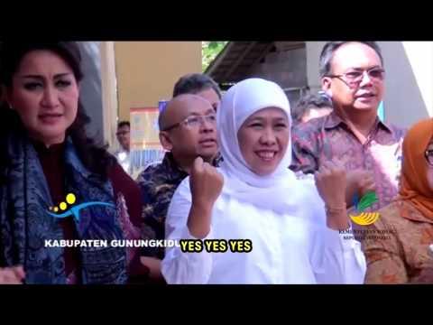 YEL YEL PKH & MARS PKH ( Running text )