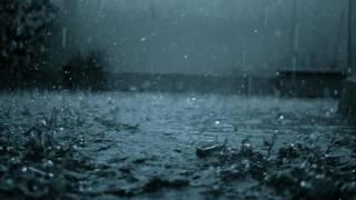 Дождь с грозой для сна и спокойствия